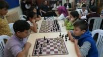 KAYGıSıZ - Hisarcık'ta Satranç Turnuvası