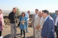 LIBERAL DEMOKRAT PARTI - İngiliz Parlamenterler Diyarbakır'da