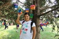 MEHMET KARACA - İTÜ'nün En Önemli Eksikliğini İlkokul Öğrencileri Giderdi