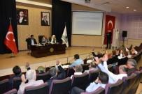 Kartepe Belediyesi Ekim Ayı Meclisi Toplandı