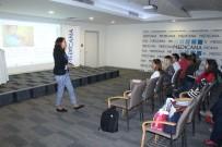 ANNE ADAYLARI - Konya'da Bebek Emzirme Semineri