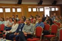 PEŞİN ÖDEME - KUTO'da Amme Alacaklarının Yapılandırılmasıyla İlgili Bilgilendirme Toplantısı Yapıldı