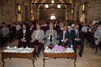 CELAL BAYAR ÜNIVERSITESI - Manisa'da Camiler Ve Din Göverlileri Haftası Kutlandı