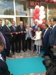 NECATI ŞENTÜRK - Mucur İlçesi Ziraat Odası Binası Yenilendi