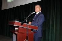 SEÇMELİ DERS - Niğde Belediye Başkanı Faruk Akdoğan;