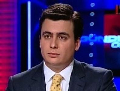 Osman Gökçek: FETÖ ABD'li asker ve parlamenterlere de şantaj yapacak