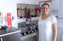 ÖZGECAN ASLAN - Özgecan Basketbol Turnuvası Geleneksel Hale Getirilecek