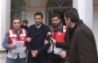 RÜZGAR ÇETİN - Rüzgar Çetin'e yurt dışına çıkış yasağı