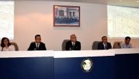 YAŞANABİLİR KENT - Salihli Belediye Meclisi 20 Gündem Maddesini Karara Bağladı