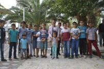 TUR YıLDıZ BIÇER - Saruhanlılı Öğrencilerin Servis Çilesi Sona Erdi