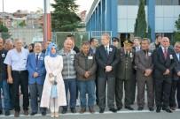 ZIGANA - Şehit Uzman Çavuş Tunçel'in Cenazesi Trabzon'a Getirildi