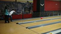 İŞİTME ENGELLİ - Sessiz Adımlar Bowling Şampiyonasına Hazırlanıyor