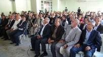 GELİR VERGİSİ - Silvan Belediyesi'ne Kayyum Olarak Atanan Kaymakam Murat Kütük, Vatandaşlarla Bir Araya Geldi