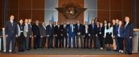 27 EYLÜL - Türkiye 66 Yıl Sonra Yeniden ICAO Üyeliğine Seçildi