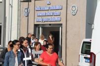 YANKESİCİLİK VE DOLANDIRICILIK BÜRO AMİRLİĞİ - Uluslararası Loto Dolandırıcıları Yakalandı