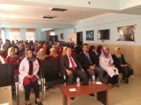 SAVAŞ ÖZDEMİR - Ürgüp İlçe Milli Eğitim Müdürü Özdemir Açıklaması