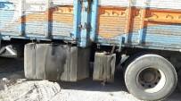 KAÇAK AKARYAKIT - Van'da Akaryakıt Kaçakçılığı
