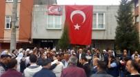 HÜSEYIN CAN - Viranşehir Şehidinin Ailesine Acı Haber Ulaştı