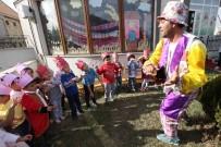 ADİLE NAŞİT - Yenimahalle'de Miniklere 'Hoş Geldin' Partisi