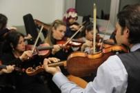 KıLıÇARSLAN - Zeytinburnu'nda Kültür Sanat Sezonu 7 Ekim'de Başlıyor