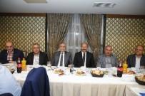 ÇEYİZ SANDIĞI - 10. Dönem İl Genel Meclis Üyeleri, Sultangazi'nin Konuğu Oldu