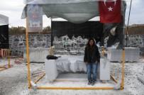 MIMAR SINAN ÜNIVERSITESI - 2. Bisanthe Taş Heykel Sempozyumu Açıklaması 'Diyalog'