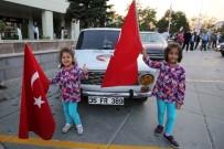 YENİMAHALLE BELEDİYESİ - 2'Nci Mahalle Festivali Başladı