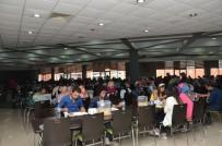 ÇALIŞMA SAATLERİ - Adıyaman Üniversitesinden Öğrencilere Modern Hizmet