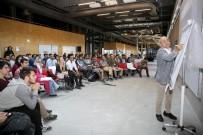 BEYIN FıRTıNASı - 'AGÜ Ways' İle Küresel Sorunlara Çözüm Arayışı