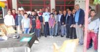 TRAFİK KURALLARI - Aksaray'da Güvenli Traktör Kullanımı Eğitimi Verildi