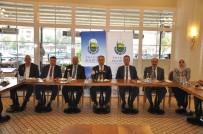 KONGRE VADISI - Aktaş, Belediye Hizmetlerini Anlattı