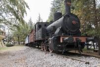 AÇIKÖĞRETİM FAKÜLTESİ - Anadolu Üniversitesi'nin Nostaljik Treni 'Tren Kafe' Olarak Hizmet Verecek