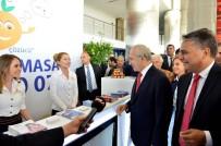 MUSTAFA AKAYDıN - Ankara'da Muratpaşa Rüzgarı Esti
