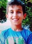 KıLıÇARSLAN - Apartman Boşluğuna Düşen Çocuk Hayatını Kaybetti