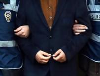 ASKERİ PERSONEL - Aydın'da Eski Kurmay Başkanı tutuklandı
