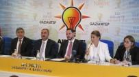 MEHMET ERDOĞAN - Bakan Albayrak Açıklaması '15 Temmuz'dan Sonra Türkiye Ve AK Parti'de Siyaset Değişti'