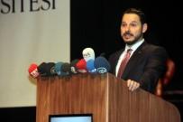 MEHMET ERDOĞAN - Bakan Albayrak Açıklaması 'FETÖ'yü Artık Dünya Düşünsün'