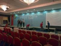 TRAKYA BÖLGESİ - Bakan Çelik'in Katılacağı 'Ortak Akıl Toplantısı'nın Hazırlıkları Sürüyor
