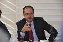 BİSİKLET YOLU - Başiskele Belediyesi Hizmet Üretmeye Devam Ediyor