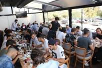 ERSOY ARSLAN - Belediyespor Kahvaltıda Buluştu