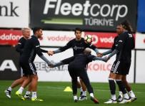 ŞENOL GÜNEŞ - Beşiktaş Kayserispor Hazırlıklarını Sürdürüyor