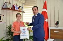 HALTER ŞAMPİYONASI - Bilecikli Başarılı Halterci Türkiye 3'Üncüsü Oldu
