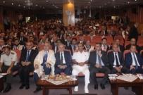 NUSRET DIRIM - BÜ 2016-2017 Akademik Yılı Açılışını Yaptı