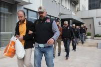 KAMU GÖREVLİSİ - Bursa'da FETÖ Operasyonları Açıklaması 22 Gözaltı