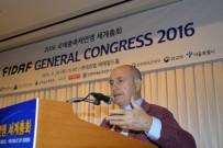 HASAN AKGÜN - Büyükçekmece, Kore'de Türkiye'nin Gururu Oldu