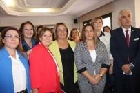 İKTIDAR - CHP Kadın Kolları Genel Başkanı Köse Açıklaması '15 Temmuz'dan Beri Olağanüstü Bir Süreç Yaşamaktayız'