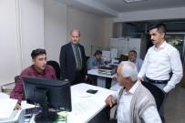 EMLAK VERGİSİ - Çorum Belediyesi 2 Milyon 850 Bin Liralık Borcu Yapılandırdı