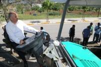 OSMAN ZOLAN - Denizli Büyükşehir'den 800 Kilometre Asfaltlamada Sona Gelindi