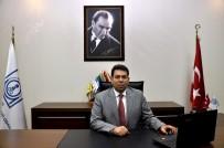 OKSIJEN - Duransoy, 'Kombi Seçiminde Ve Kullanımında Dikkatli Olmalıyız'