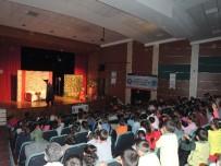 TRAFİK KURALLARI - Emniyetten Öğrencilere Yönelik Tiyatro Gösterisi